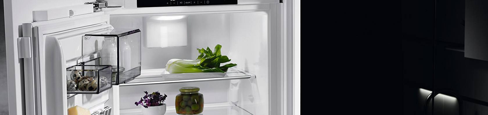 Einbaukühlschränke mit Gefrierfach im Test auf ExpertenTesten.de