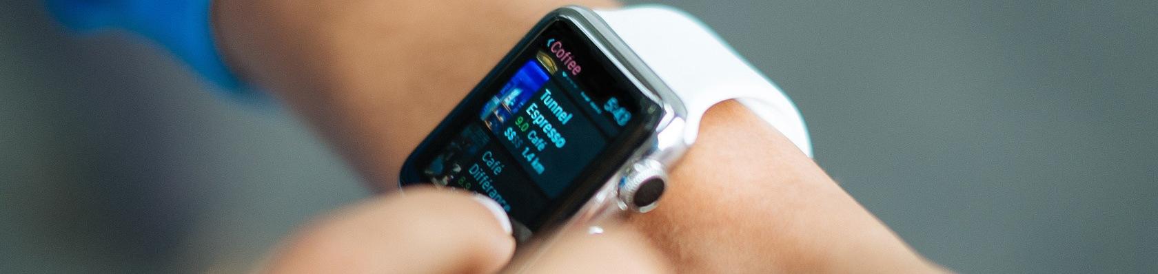 GPS Uhren im Test auf ExpertenTesten.de