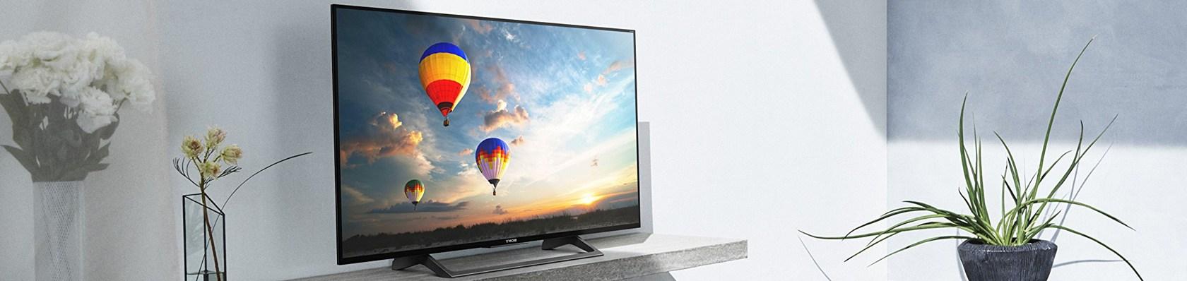 40 Zoll Smart TVs im Test auf ExpertenTesten.de