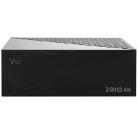 VU+ Zero 4K Linux Receiver im Test