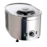 Musso Lussino MINI 4080 Gourmet Eismaschine mit Kompressor im Test