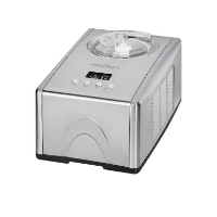 Profi Cook PC-ICM 1091 Eismaschine mit Kompressorim Test
