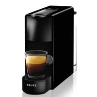 Krups Nespresso Nespresso Maschine Essenza Mini XN1118   im Test