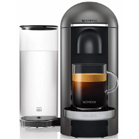 Krups Nespresso XN900T Vertuo Plus Nespresso Maschinen im Test