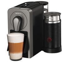 Krups Nespresso XN411T Nespresso Maschinen im Test