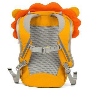 Affenzahn Kinder-Rucksack mit Brustgurt