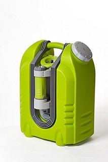 Der Hochdruckreiniger mit USB-Ladefunktion PRO GD86 von Aqua2go im Test und Vergleich