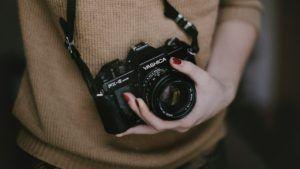 Welche Arten von Digitale Spiegelreflexkamera gibt es in einem Test?