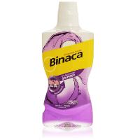 BINACA Unisex Mundwasser im Test