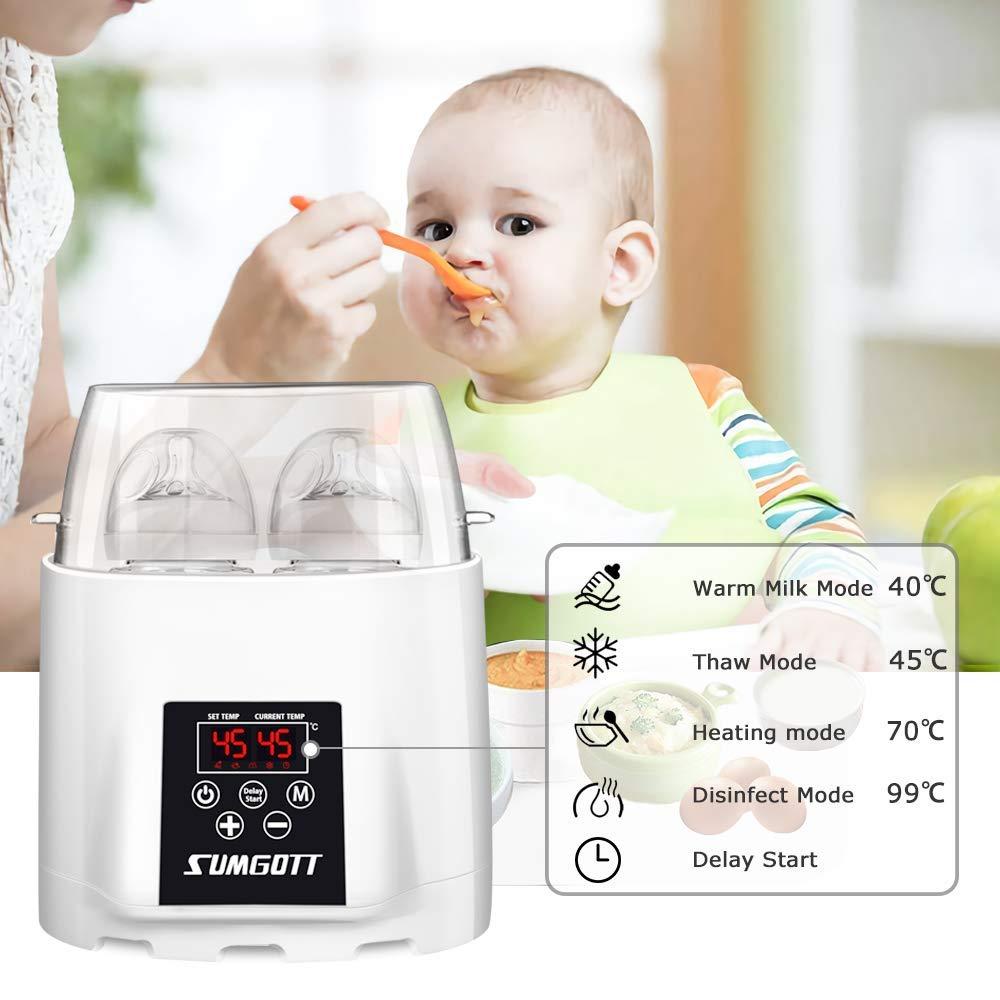 Babykostwärmer Test - Was ist eine Babykostwärmer?