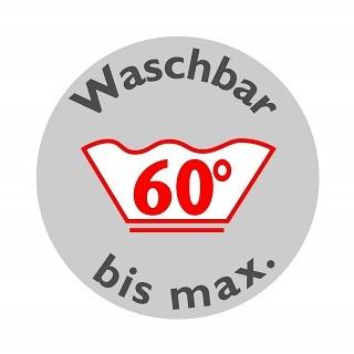 Die Trendline Comfort Daunendecke ist bis 60 Grad Waschbar Test