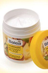 Balea Haarmaske Intensivpflege, 200 ml