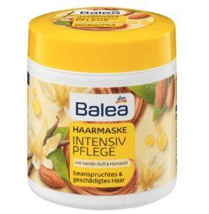Balea Haarmaske Intensivpflege, 200 ml Test