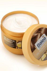 Balea Professional Haarmaske Oil Repair Intensiv, 300 ml Test