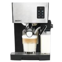 Espressomaschine mit Siebträger von Beem 1110SR im Test