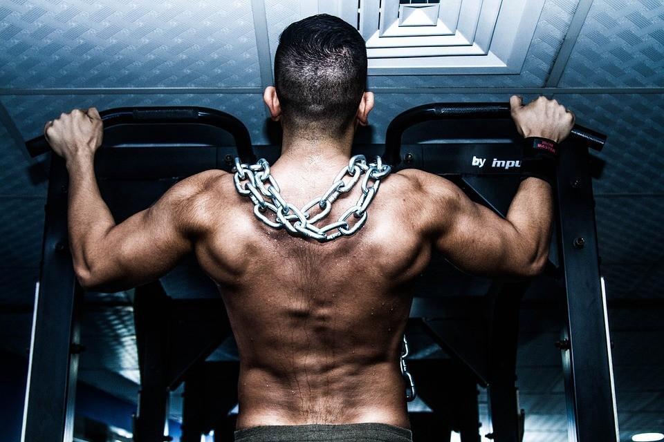 Blackroll Test - die Muskelbeschwerden und Bewegungseinschränkungen