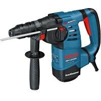 Bosch GBH 3-28 DFR Bohrhammer Test