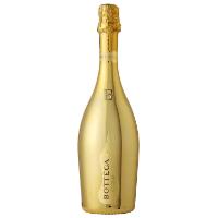 Prosecco Gold Spumante Brut von Distilleria Bottega im Test 2018