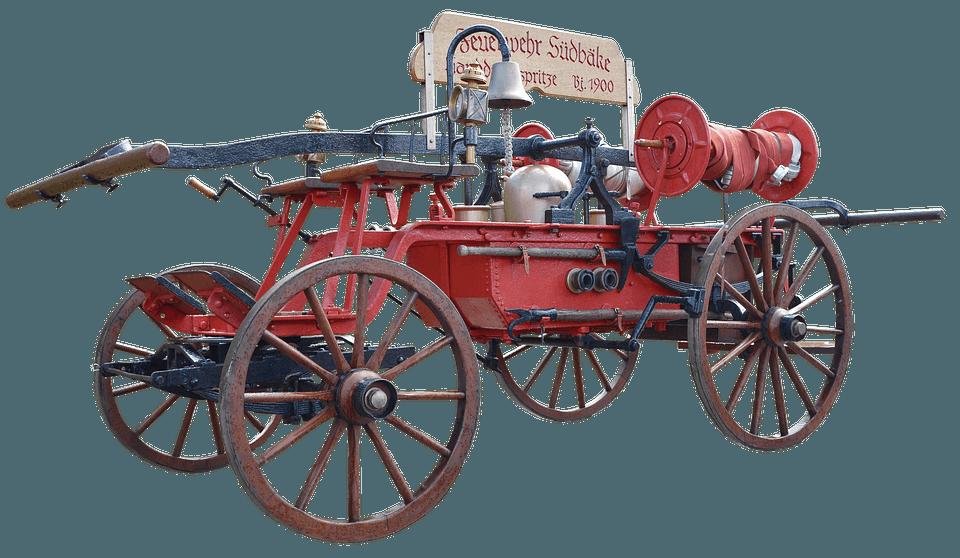 Brandmelder Test - Die Geschichte der Brandmelder