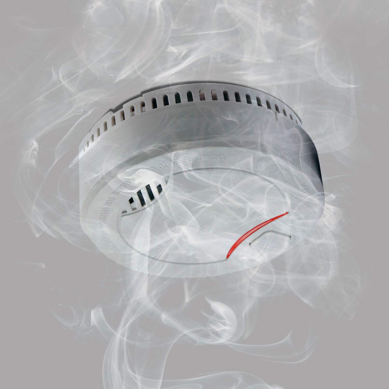 Brandmelder Test - Welche Arten von Rauchwarnmeldern gibt es?