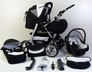 Wo kaufe ich einen 3-in-1-Kinderwagen Testsieger am Besten?