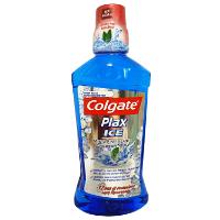 Colgate Plax Ice Mundspülung Mundwasser im Test