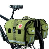 Die Fahrradtasche von DCCN a125 im Test und Vergleich bei Expertentesten