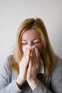 Daunendecken Allergiker
