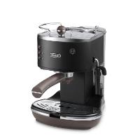 Espressomaschine mit Siebträger von DeLonghi ECOV 311.BK im Test
