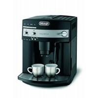 Frontansicht vom Kaffeevollautomat ESAM 3000.B von DeLonghi