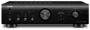 Denon PMA 720 AE Stereo-Vollverstärker im Test von Expertentesten