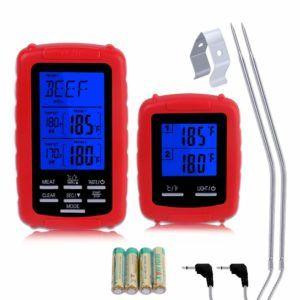 Digital Bratenthermometer, GOAMZ im Test von Expertentesten
