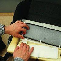 Dometic-MagicComfort-MSH-300,-Carbon-Einbau-Sitzheizung,-12-V-für-Auto,-KFZ,-LKW-und-Boot