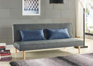 Klappbare Couch von EBS im Test