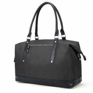 ECOSUSI Reisetasche Nylon Damen 27L für den Flugzeug Sporttasche