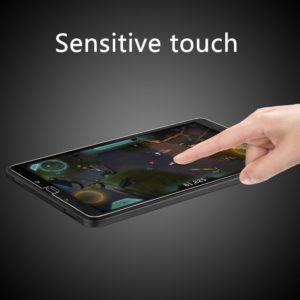 EasyAcc Samsung Galaxy Tab A 10.1 Schutzfolie Glas Folie Panzerfolie for Samsung Galaxy Tab