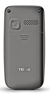 Das Seniorenhandy mit 1 Jahr Garantie von Emporia TellMe X200 im Test und Vergleich