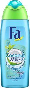 Das Fa Coconut Water Duschgel im Test