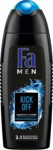Ansicht von Fa Men Kick Off Duschgel im Test
