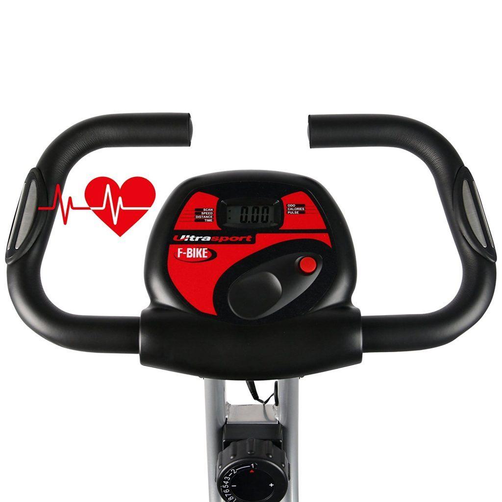 Trainingscomputer im Test beim Fahrradergmeter
