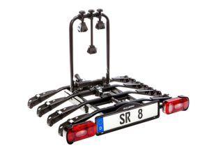 Was ist ein Fahrradträger für die Anhängerkupplung im Test von ExpertenTesten.de