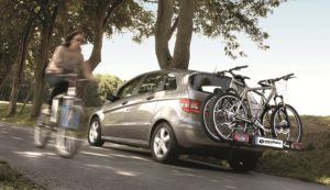 Worauf muss ich beim Kauf eines Fahrradträgers für die Anhängerkupplung achten im Test von ExpertenTesten.de