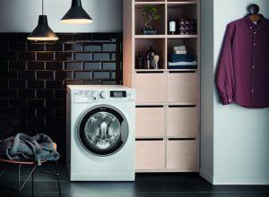 Alle Fakten aus einem Waschmaschine mit Trockner Test