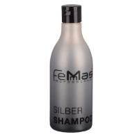 Femmas Silber-Shampoo 300 ml im Test und Vergleich