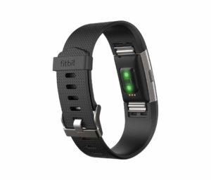 Fitbit Charge 2 Armband im Aktivitätstracker Test