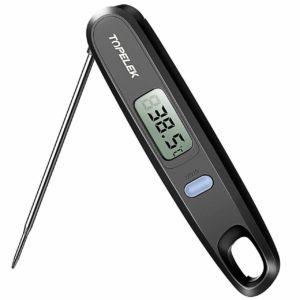 Fleischthermometer TOPELEK Bratenthermometer im Test von Expertentesten