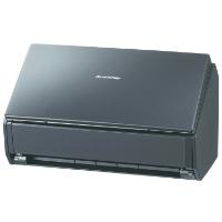 Der Scanner ScanSnap iX500 von Fujitsu im Test und Vergleich.