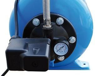 Das Hauswasserwerk mit 10 Jahre Garantie von Güde HWW 3100 K im Test und Vergleich bei Expertentesten