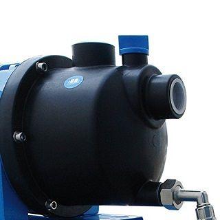 Das Hauswasserwerk mit Trockenlaufsicherung von Güde HWW 3100 K im Test und Vergleich bei Expertentesten