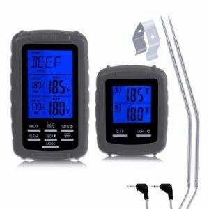 GOAMZ Barbecue Funk Bratenthermometer im Test von Expertentesten